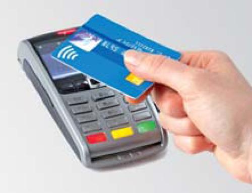 <i>Paraméter un</i> <b>terminal de paiement</b>