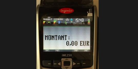 IWL 250 3G BEM