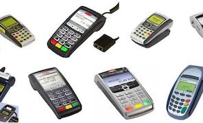 Terminaux de paiement électroniques