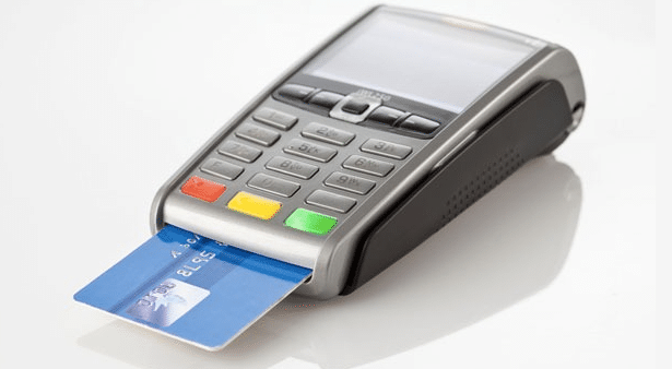 f9f1e46917743 TPE portable carte bancaire sans contact iwl 250 GPRS d occasion
