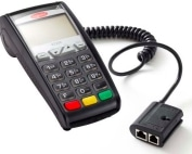 TPE fixe GPRS