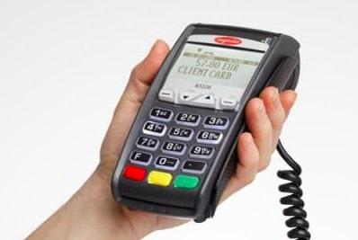 TPE fixe ICT 220 2 LS