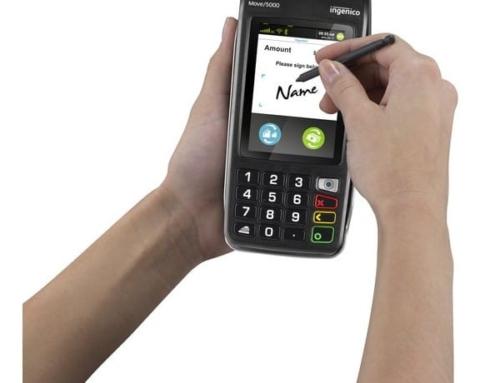 TPE portable Move 5000 3G sans contact