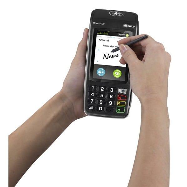 TPE portable Move 5000 BEM