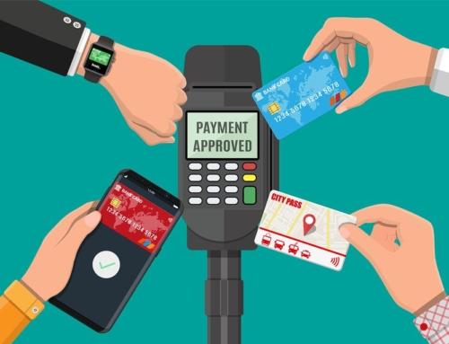 Solution de paiement Cashless
